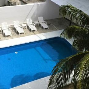 Hostely a ubytovny - Hostel El Corazon
