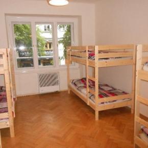 Hostely a ubytovny - Fontana