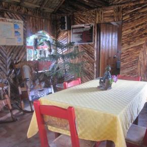 Hostely a ubytovny - Casa Dra. Anara y Didier