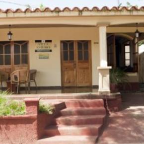 Hostely a ubytovny - Villa Aniesky