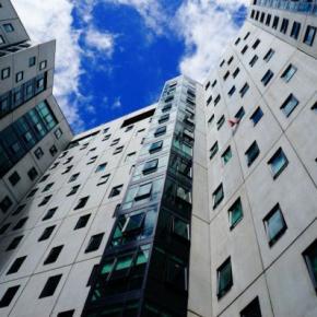 Hostely a ubytovny - AUT Wellesley Apartments