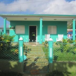 Hostely a ubytovny - Casa Bernardo y Belkis
