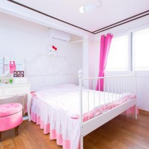 Hostely a ubytovny - Nanu Guesthouse