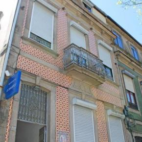 Hostely a ubytovny - Residencial D. Duarte I