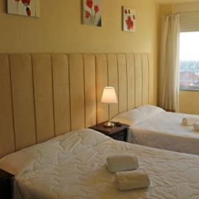 Hostely a ubytovny - Santa Clara Hotel