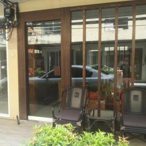 Hostely a ubytovny - The Banana Leaf Hotel
