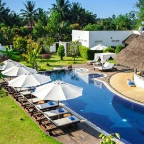 Hostely a ubytovny - Navutu Dreams Resort and Spa