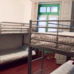 Hostely a ubytovny - M2Students Hostel
