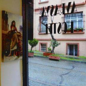 Hostely a ubytovny - Avrasya Hostel