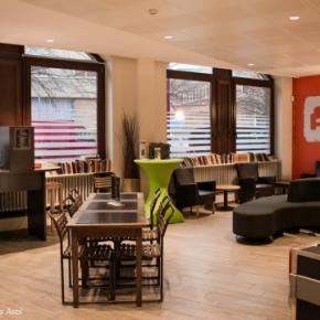 Hostely a ubytovny - Génération Europe Youth Hostel