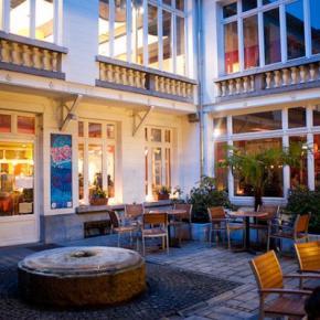 Hostely a ubytovny - Jacques Brel Youth Hostel