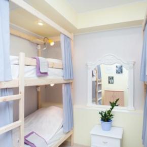Hostely a ubytovny - Friend House Hostel