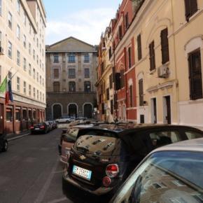 Hostely a ubytovny - Melting Pot Rome