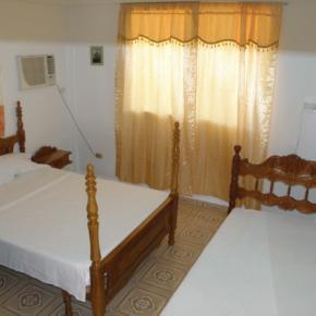 Hostely a ubytovny - Casa Particular Andres Ruiz