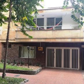 Hostely a ubytovny - Green Hill Hostel