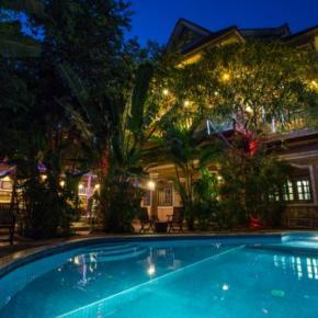 Hostely a ubytovny - Le Tigre Hotel