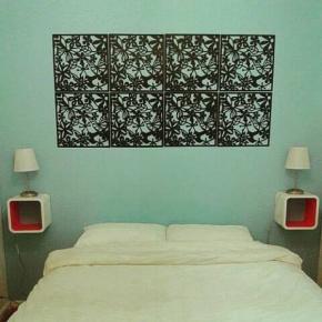 Hostely a ubytovny - La Casona Hostel