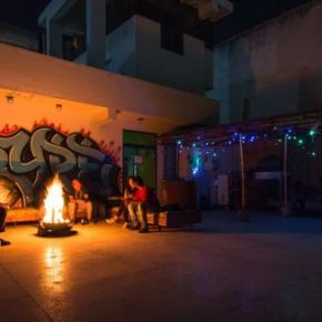 Hostely a ubytovny - Backpacker Panda Emerald - Jaipur