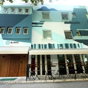 Hostely a ubytovny - El Misti Hostel Ipanema