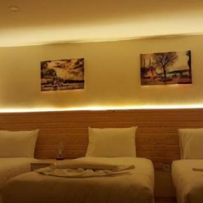 Hostely a ubytovny - Otantik Guest House