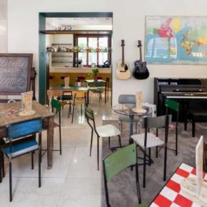 Hostely a ubytovny - Ostello Bello Grande