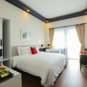 Hostely a ubytovny - Maison D'Hanoi Boutique Hotel
