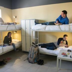 Hostely a ubytovny - Abraham Hostel Tel Aviv
