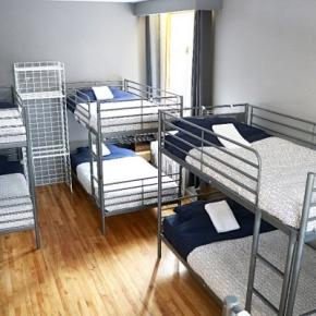 Hostely a ubytovny - Pied-A-Terre Mont-Royal