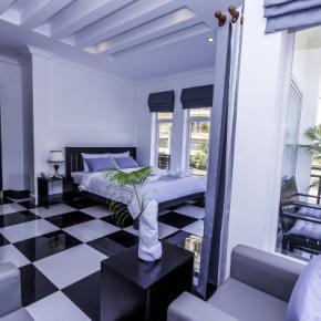 Hostely a ubytovny - Rithy Rine Angkor Residence