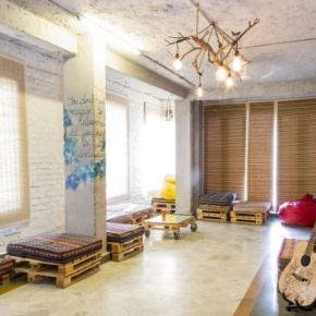Hostely a ubytovny - Jugaad Hostels
