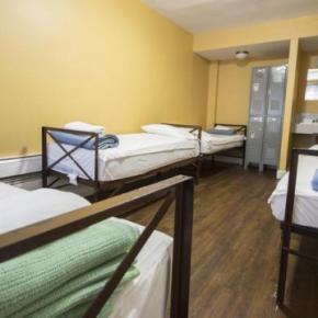Hostely a ubytovny - Chelsea International Hostel