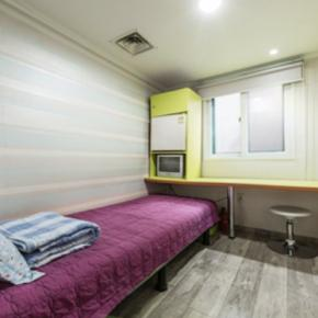 Hostely a ubytovny - Hostel Korea