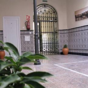 Hostely a ubytovny - Pension Azahar