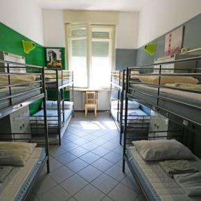 Hostely a ubytovny - Koala Hostel Milan