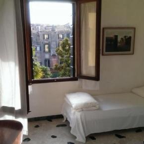 Hostely a ubytovny - AWA Venice Apartments San Marco