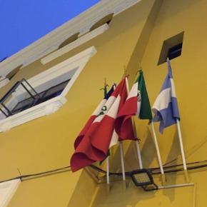 Hostely a ubytovny - Hostal Plaza Mayor