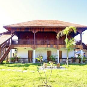 Hostely a ubytovny - The Clay D'Angkor Boutique Villa
