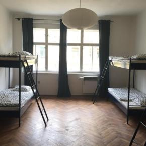Hostely a ubytovny - Cosmopole Hostel