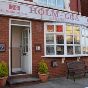 Hostely a ubytovny - Holm Lea Hotel