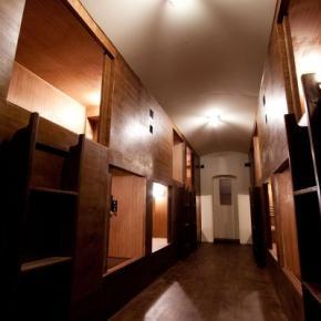 Hostely a ubytovny - Suneta Hostel Khaosan