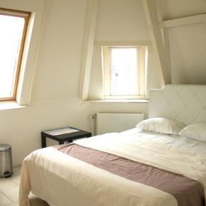 Hostely a ubytovny - Zaanse Hostel