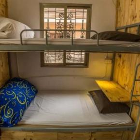 Hostely a ubytovny - Gap Yolo Hanoi Hostel