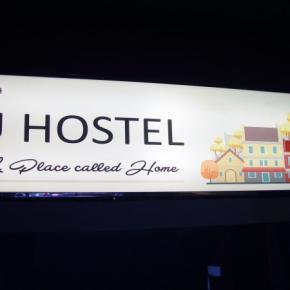 Hostely a ubytovny - U Hostel