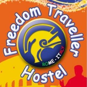 Hostely a ubytovny - Freedom Traveller Hostel