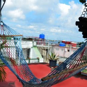 Hostely a ubytovny - Hostal La Ganga