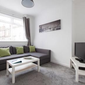 Hostely a ubytovny - Hopewell House