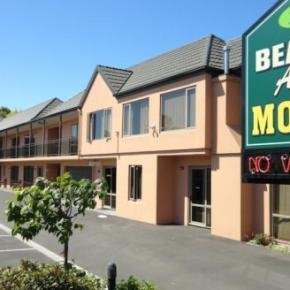 Hostely a ubytovny - Bealey Avenue Motel