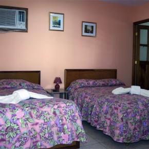 Hostely a ubytovny - Hostal Malecón