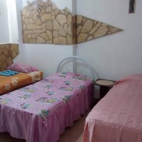 Hostely a ubytovny - Casa Don Pedro