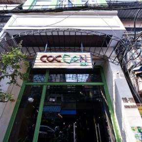 Hostely a ubytovny - Cocoon Inn